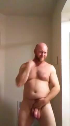 Sexy Stocky Nude Guys Gif