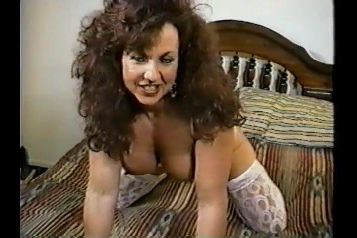 Cyndy Jones - promo montage