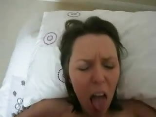 HOT sex hungry MILF