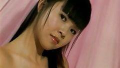 Xin-Qian - Taiwanese nymph