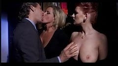 Silvia Christian threesome