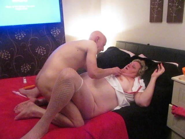 Dirty naked big boobs