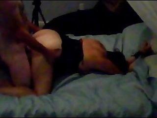 Moanin Mrs Grey, shows Pro Doggy taking cock
