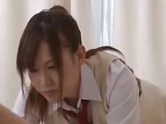 Lot and His Daughter (Shizuoka)