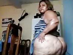 Ssbbw big ass