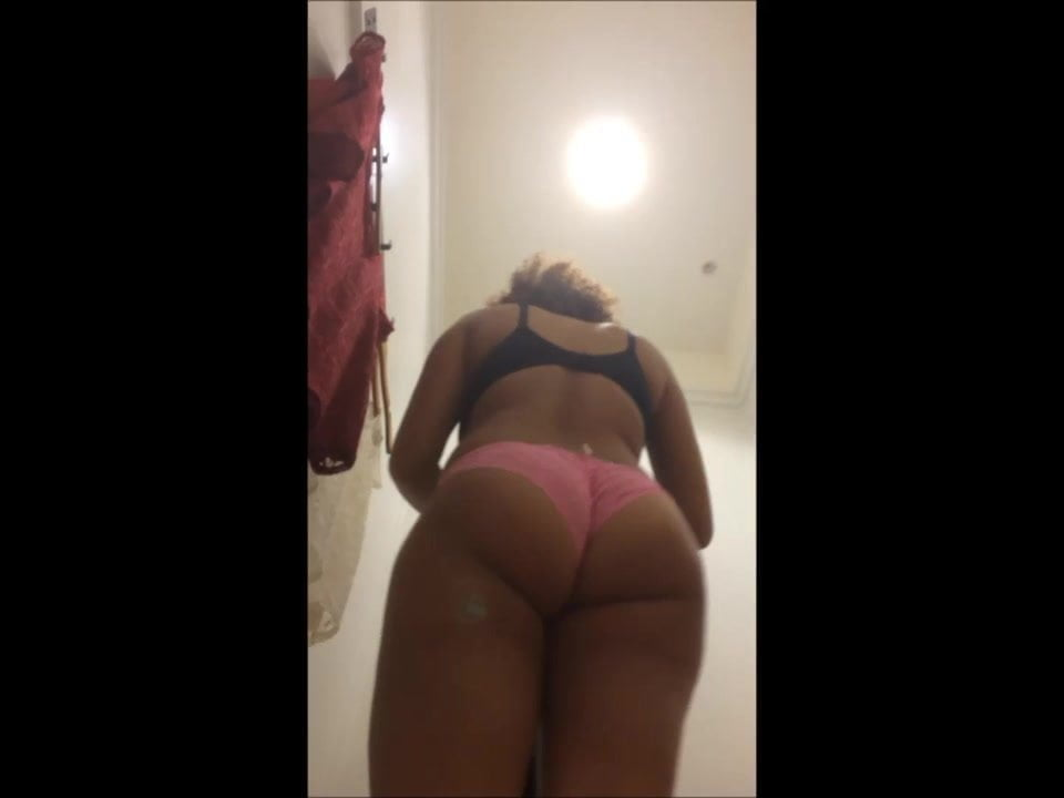 Thick Ass Clapping Dick