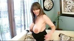 Brit her huge tits
