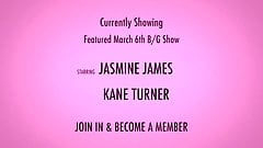 Shebang.TV - Jasmine James & Kane Turner