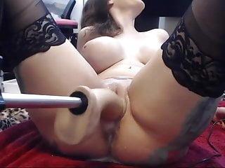 Fucking machine porn - Animergamergirl17516