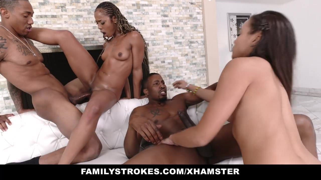 Xhamster first wife orgy
