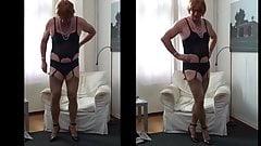 I love cross dress as a girl 56