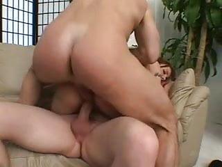 Vaginal disfigurement - 7 mins of double vaginal