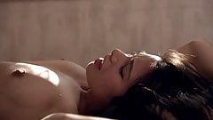 Ginger Gonzaga Nude Sex Scene In Togetherness ScandalPlanet