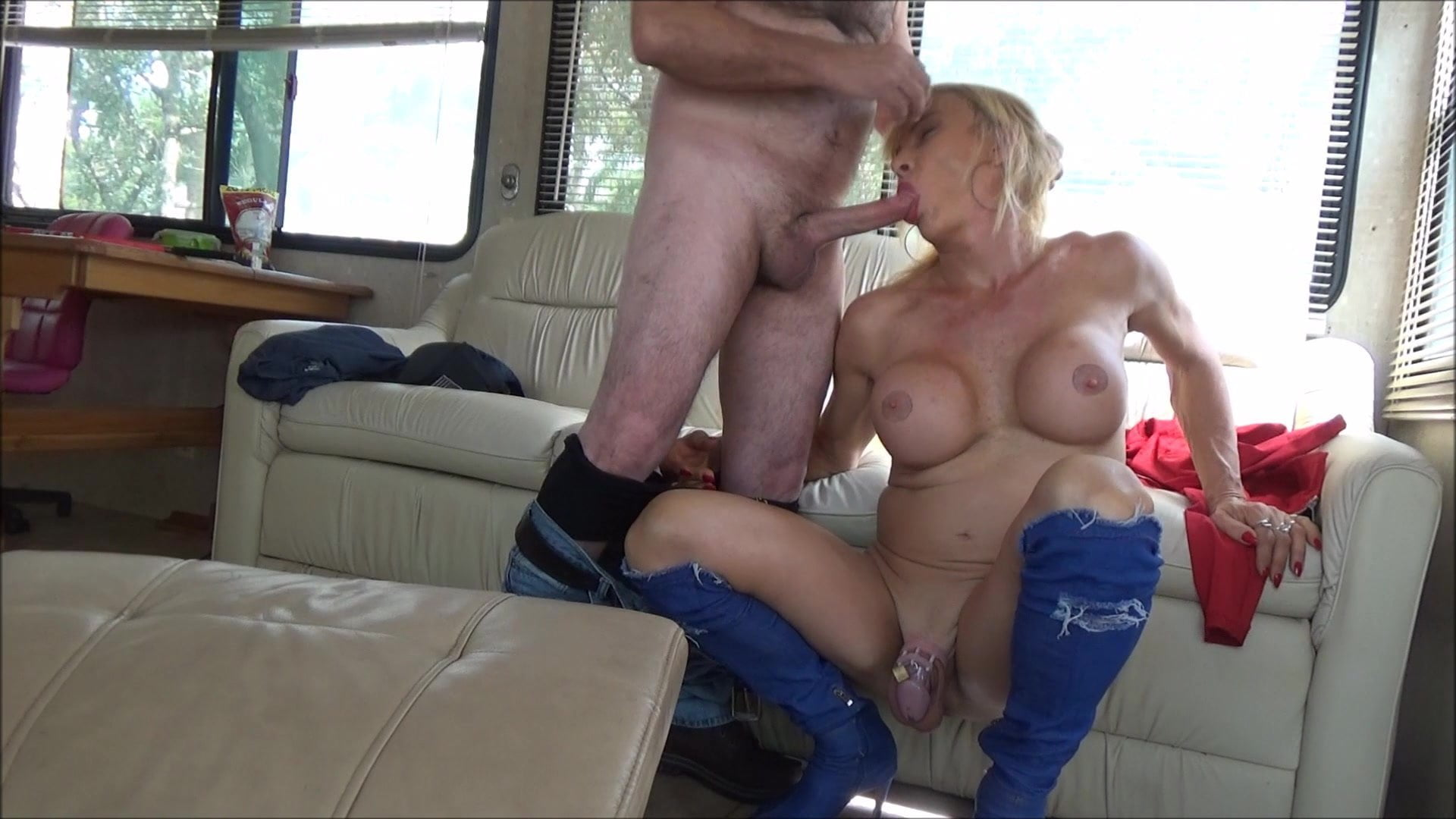 Old Man Fuck Young Girl Cum