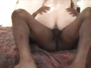 Preview 6 of Sexy Redhead Wife Loves That Big Black Cock.elN