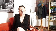 Giogina Roma  - Lawyer Cheating Footjob Payment