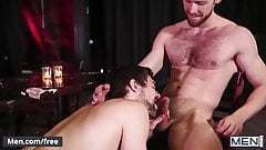 Men.com - Griffin Barrows and Jacob Peterson - Prohibition P
