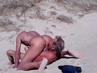 Outdoor in the dunes