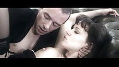 Glamorous and Sensual couples make love