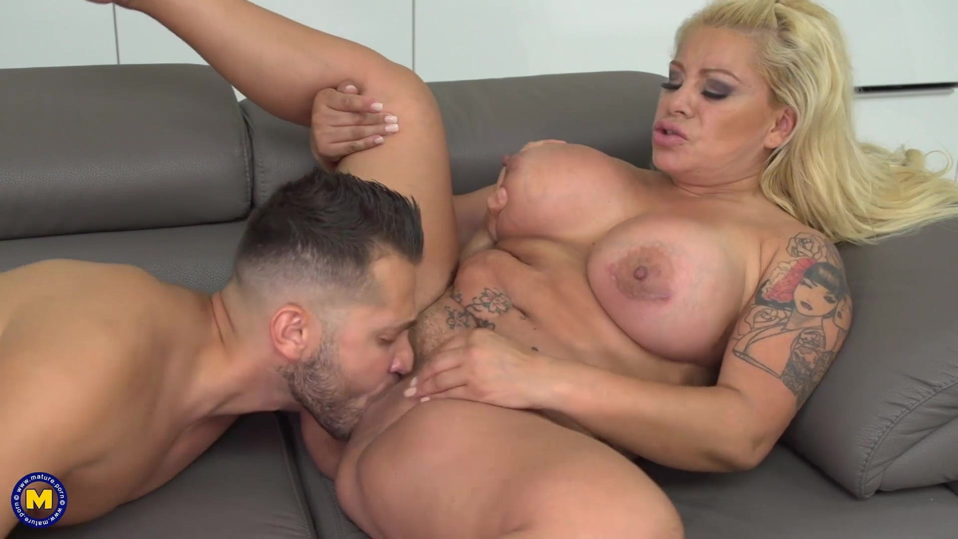 Modern Busty Mother Suck And Fuck Lucky Son Free Porn 6C De-1378