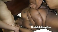 phatt ass cocoa sbbw banged skinny mexican jose and bbc redi