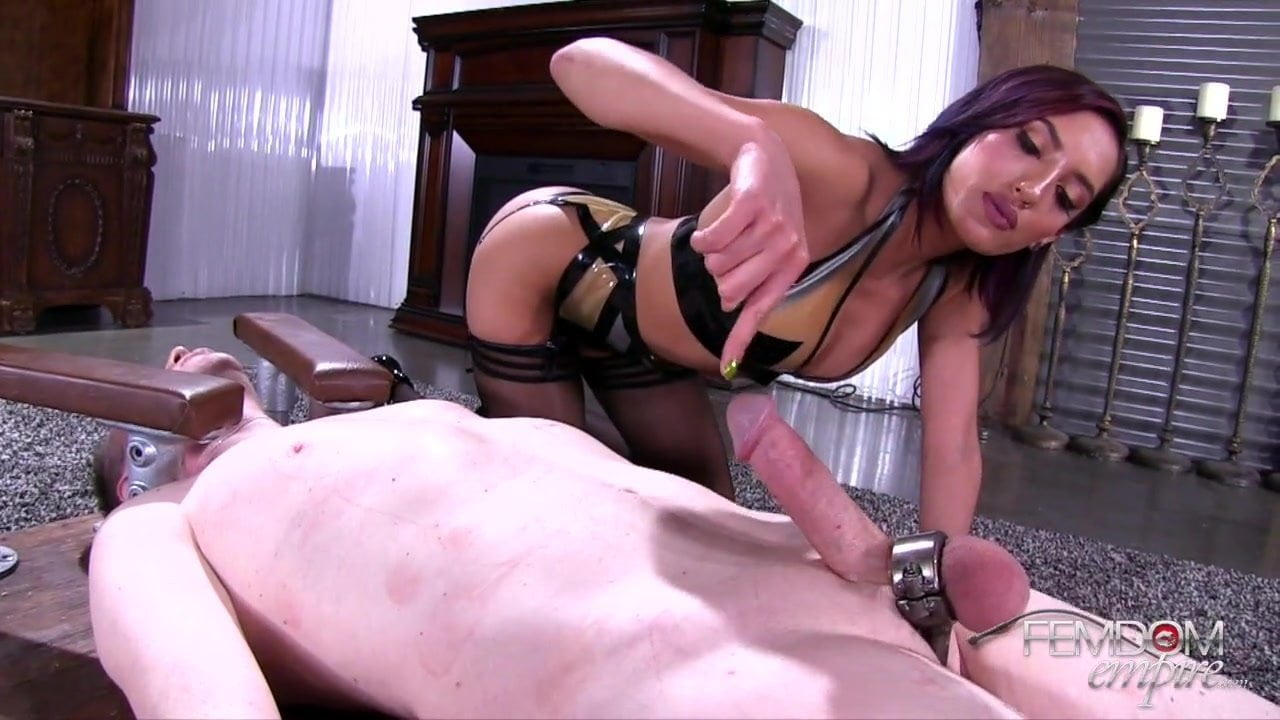 Milf keeps cock wicked hard