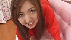 Special porn adventure along superb Sayaka Fukuhara