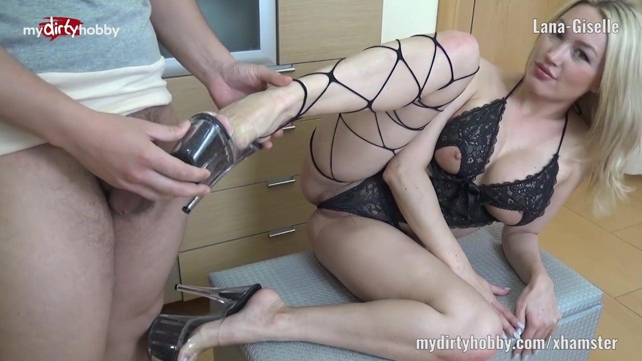 Lana Giselle im Porno Deutsch benutzt
