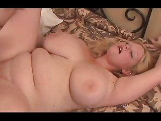 Big Tit Bbw And Nice Anal Cumshot