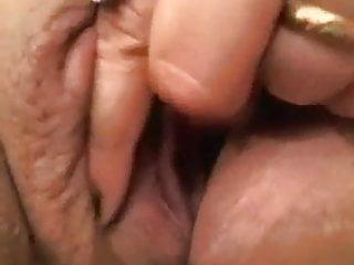 Consider, big clit close up pussy