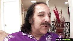 BrokenTeens  Ron Jeremy Still Going Hard