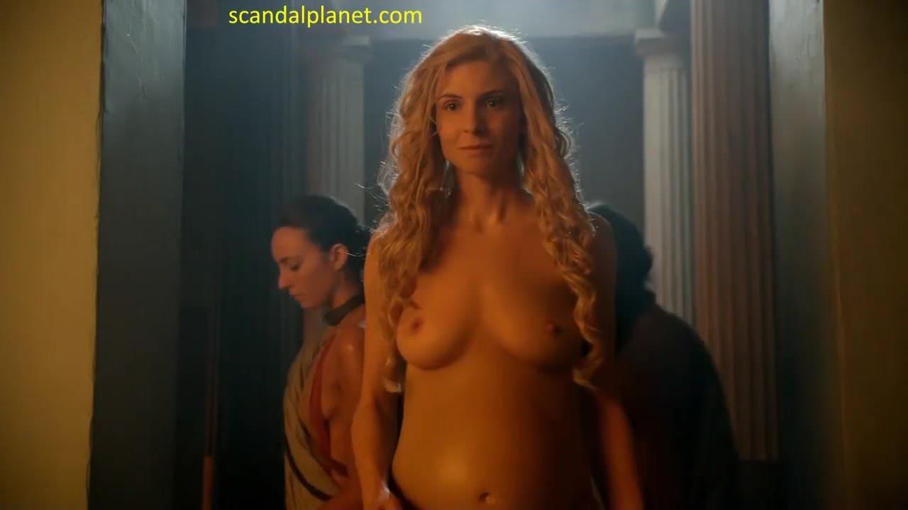 Viva naked spartacus bianca