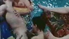CC - Pool Orgy