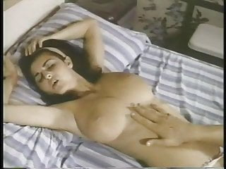 Lillian Parker Perfect Boobs Vintage Model