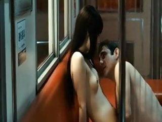 kikuchi nude scene babel Rinko