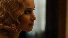 Jennifer Shrader Lawrence - Serena(2014)