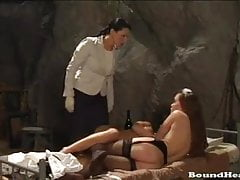 Sexy Natural Boobs Babes Spanking And Making Love