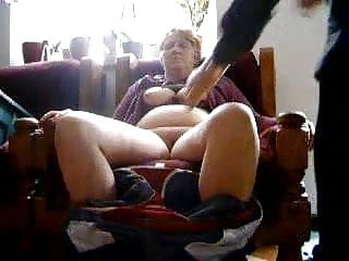 Old Couple in Action 5