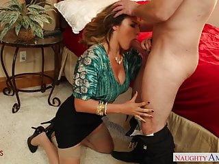 Horny Wife Danica Dillon Fucking