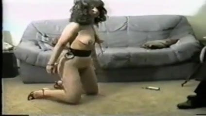 Kirsten the German Slave, Free Free Slave Porn 9f: