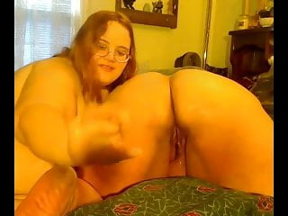 Fat BBW Teen GF playing with her enourmous Sister in law-3