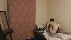 Voyeur amateur porn scene