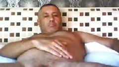 Masturbating Turkey-Turkish Daddy Emir La Siesta