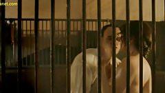 Laura Haddock Fucking In Da Vincis Demons Series