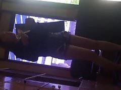 Ann's lickable legs pt.2