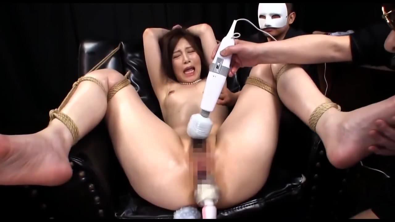 Japanese sex machine tongue