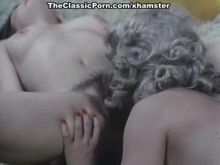 Georgina spelvin sucking cock