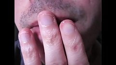 37 - Olivier hands and nails fetish Handworship (02 2014)