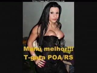 SHEMALE BRAZIL