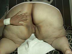 Hannah Mexican huge ass sbbw